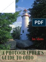 A Photographers Guide to Ohio (Photography Art eBook)
