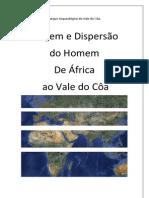 Dispersão Humana