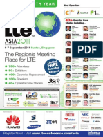 LTE Asia Brochure Updated