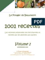 Le Potager de Beaumesnil
