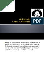 Análisis del cómic o historieta.pdf