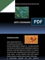 Exposicion Arte Visionario