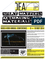 VADEA NSW 2014 Conference Registration