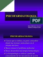 PSICOFARMACOLOGIA 2008
