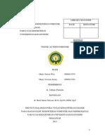 Referat - Teknik Autopsi Forensik
