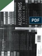 Algoritmos e Lógica de Programação - Cap. 3 e 4 - Parte 1