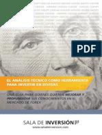Analisis Tecnico Herramienta Invertir Divisas