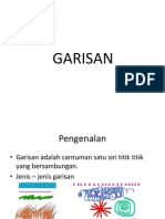 GARISAN TINGKATAN 1
