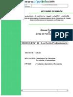 ofpptinfo.com-M08_Les_Ecrits_Professionnels.pdf