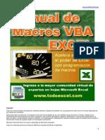 Manual Macros PDF