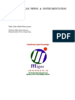 Cara Mengkaji P&ID - Kompresor Sentrifugal