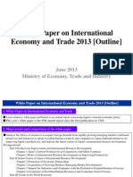 Japan - International Economics Presentation