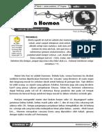 Biokimia Hormon
