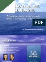 Estrategia Del Oceano Azul-AQB