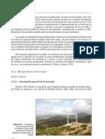 Camiña 2007 MANUAL BNEGRO Amenaza de aerogeneradores OAM Moreno Opo et al