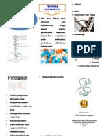 Leaflet Gastropati