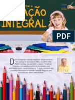 Cartilha Educacao Integral