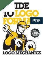 Logo Design Format Guide