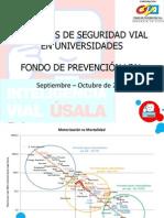 Conferencia Mauricio Pineda
