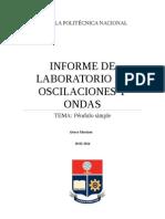 Lab Oscilaciones Pendulo
