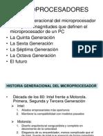 Tema 4. Microprocesadores