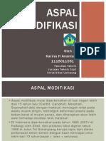 Aspal Modifikasi.pptx