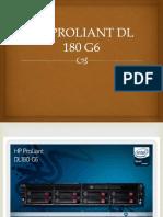 Hp Proliant Dl 180 g6