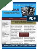 APFFC Newsletter 17 Feb, 2014