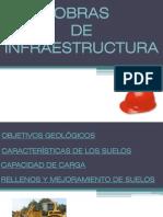 4.- Infraestructura - Fundamentos de Construcción