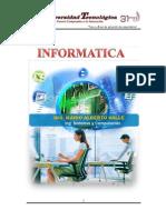 Folleto Clases Informatica