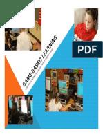 Game-Based Learning Workshop PPT