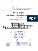 Design Report 