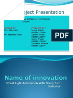 Name of Innovation