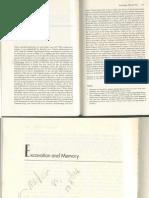 Walter Benjamin, Graphology Old and New
