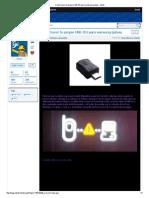 Como Hacer Tu Propio USB JIG Para Samsung Galaxy