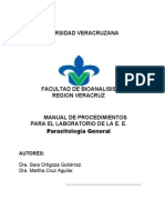 Manual de Tecnicas Parasitologicas 2