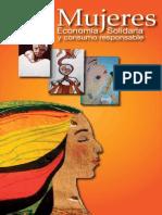 Libro final Mujeres, economía solidaria y consumo responsable