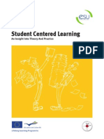 -Student centered Learning