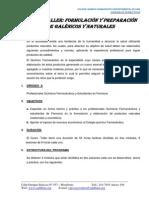 Curso Preparados Galenicos Cqfp