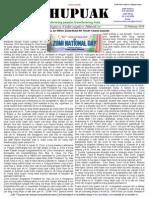 Thupuak Volume 8, Issue 38 (23 February 2014)