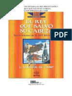 Lyon S. de Camp - La Torre Encantada, El Rey Reluctante 3