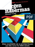 Habermas 1987 Key çSociologists
