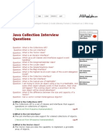 Java Collection Interview Questions
