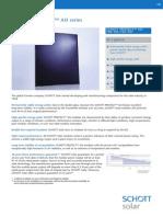 Schott Protect Asi 100-107 Data Sheet en 0112