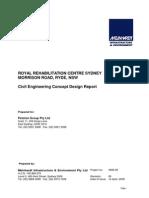 Appendix v - Civil Eng Report PDF