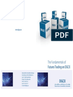 An Introduction to Futures Trading on DGCX Booklet