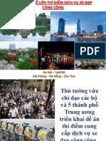 Civics presentation