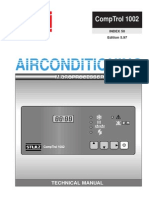HAIR30C Service Manual | Heat Exchanger | Hvac