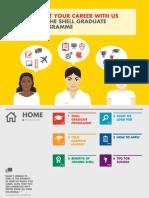 Shell Graduate Programme Brochure