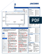 Word 2010 Quick Reference